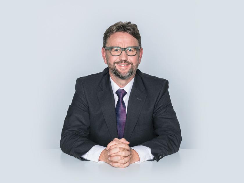 Gerd Schmalenbrock