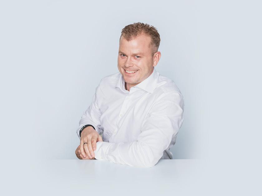 Joerg Bendel