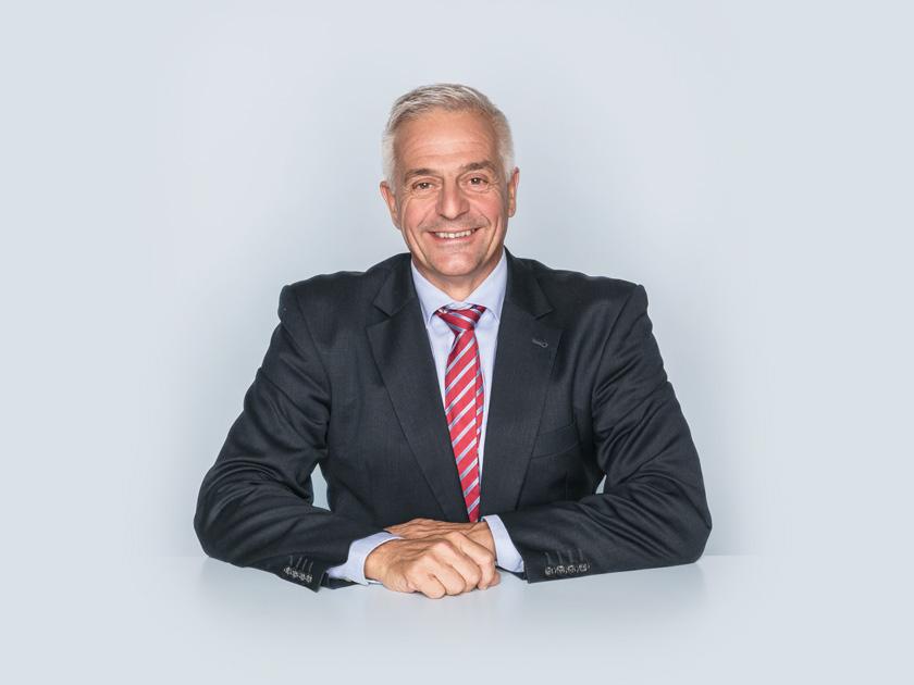 Ulrich Fahning