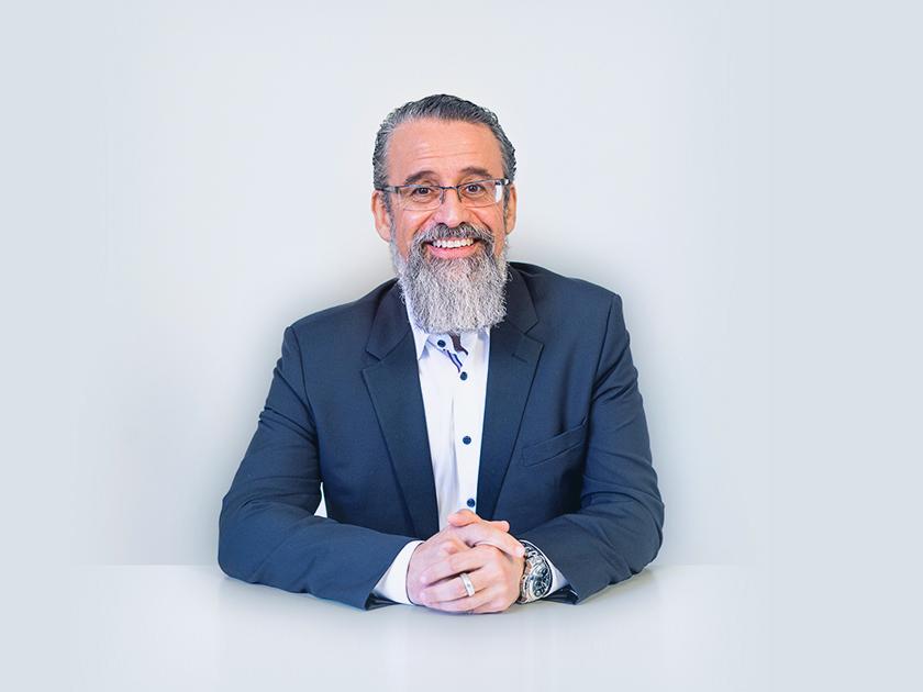 José-Luís Gómez Berraco