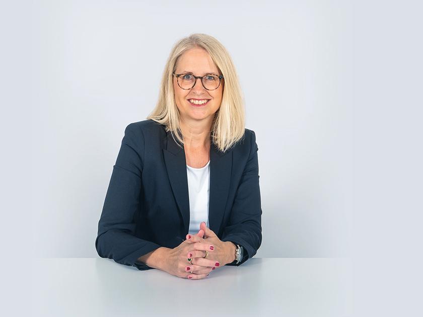 Anke Zimmermeister