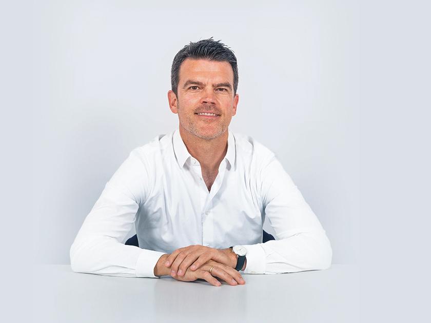Marc Hahnen